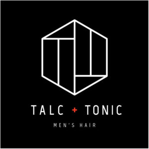 Talc + Tonic logo