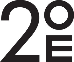 20 East logo